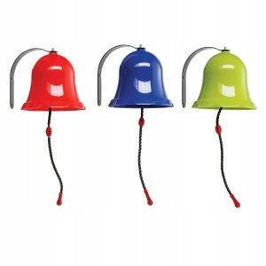 Dzwonek strażacki